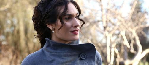 Anticipazioni spagnole Il Segreto: Camila è incinta?
