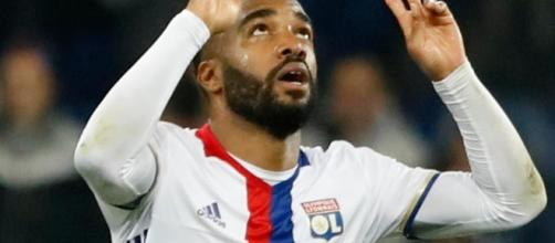 Arsenal will only land $75million man Alexandre Lacazette if Lyon ... - pinterest.com