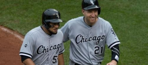 Cabrera (53) with Frazier (21), Wikimedia Commons https://commons.wikimedia.org/wiki/File:Melky_Cabrera_and_Todd_Frazier_on_May_1,_2016.jpg