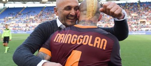 Calciomercato Inter Nainggolan Duncan