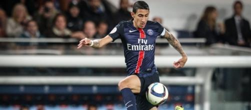 Calciomercato Inter, Sabatini in Francia: ora Di Maria è più vicino?