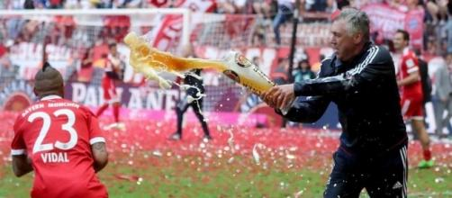 Calciomercato Inter: si punta su Vidal?