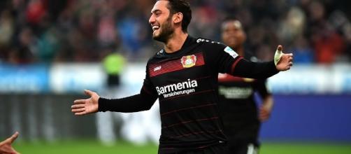 Calciomercato Milan: Calhanoglu sesto colpo dei rossoneri