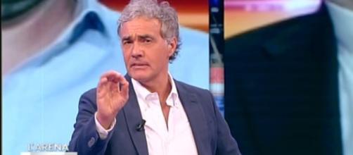 """Dallo studio televisivo al tribunale: l'Ars querela Giletti e """"L ... - today.it"""