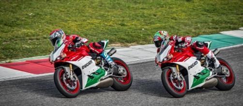 Ducati 1299 Panigale R Final Edition 2017