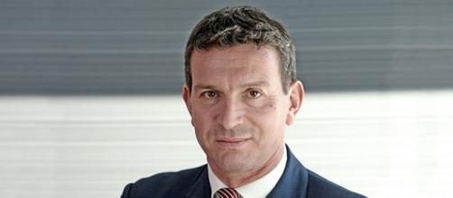 Fabio Guadagnini, il nuovo capo della comunicazione del Milan