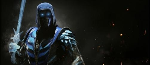 """Following the release of a new update, Sub-Zero arrived to """"Injustice 2"""" (via YouTube/Injustice)"""