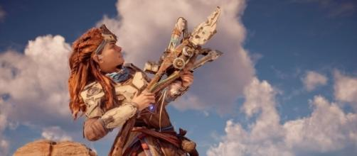 """Horizon Zero Dawn"" is clearly more than just the gameplay and aesthetics (via YouTube/PlayStation)"