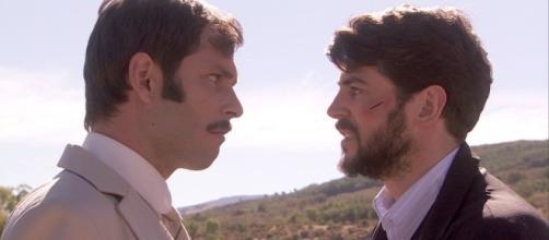 Il Segreto, trame: scontro finale tra Hernando e Camila