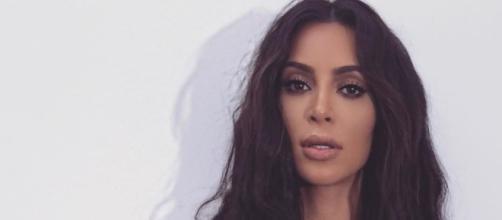 Kim Kardashian - Instagram.com