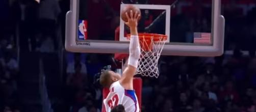 LA Clippers rumors: Blake Griffin re-signs with Clippers, but now what? - youtube screen capture / ESPN