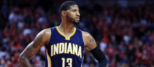 Paul George wants out, what should C's offer for him ... - celticslife.com