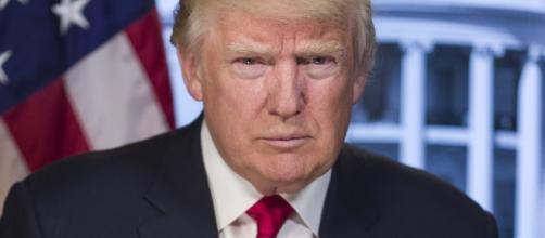 President Donald Trump (Photo Credit: WhiteHouse.gov)