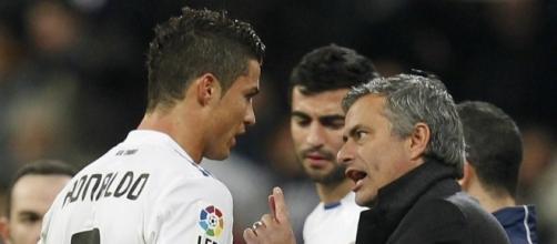 Real Madrid; Nouveau tournant dans le duel Mourinho-Ronaldo!