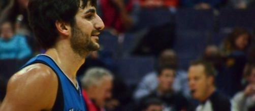 Ricky Rubio traded - By Geoff Livingston (Flickr Rick Rubio) [CC BY-SA 2.0 (httpcreativecommons.orglicensesby-sa2.0)], via Wikimedia Commons