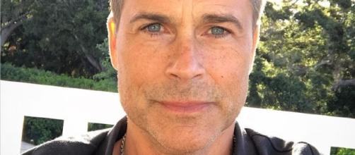 Rob Lowe believes he saw Bigfoot during filming of 'The Lowe Files' Photo: Instagram/Rob Lowe]