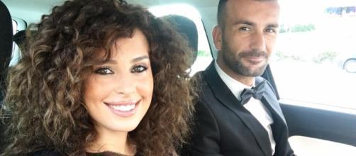 Sara Affi Fella e Nicola Panico, attuali concorrenti di Temptation Island