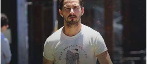 Shia LaBeouf Exposes Himself on Set \ Image credit| Hollywood focus | Youtube