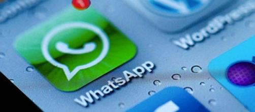 Si può licenziare con un messaggio su Whatsapp