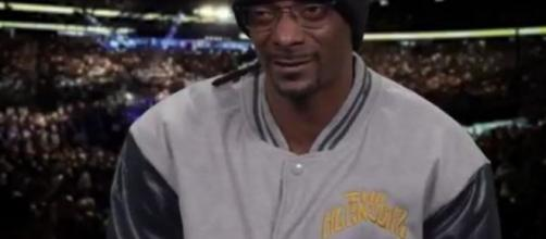 Snoop Dogg Might Have a New Career as a UFC Commentator - XXL - xxlmag.com