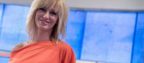 Susana Griso, presentadora de Espejo Público