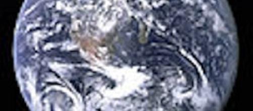 The Earth as seen by Apollo 17 (NASA)