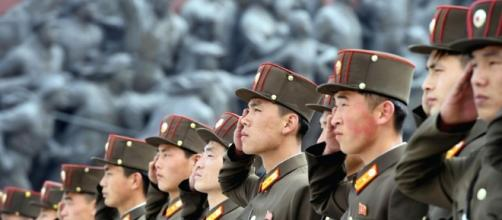 Trump wants world leaders to apply sanctions on Pyongyang.