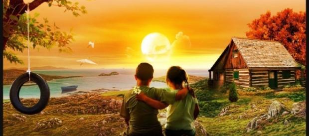 Amistad: Cómo ser y tener buenos Amigos - Reflexión - elpuntocristiano.org