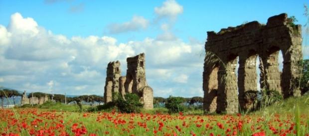 Appia day : grande festa con monumenti aperti gratuitamente - roma-events.it