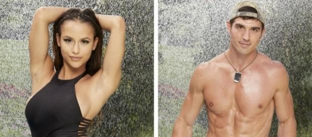 Big Brother 19 Swimsuit Cast Photos in the BB19 Backyard - CBS