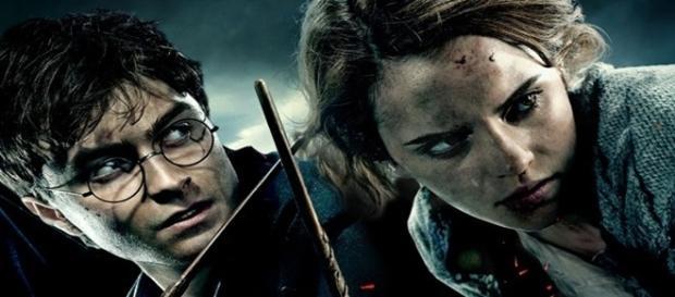 Coisas estranhas que aconteceram em Harry Potter