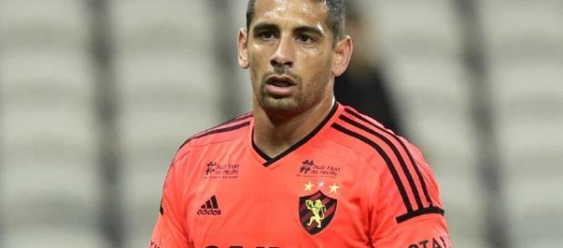 Diego Souza é hoje um dos homens de confiança de Tite