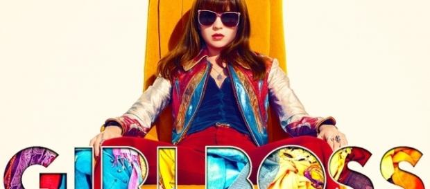 Exclusive! Watch The First Trailer For Netflix's Girlboss Now ... - topshop.com