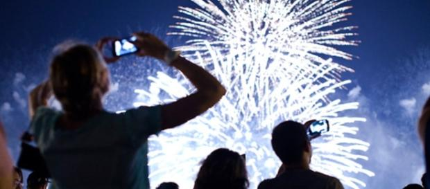 Firework Safety on the Fourth of July (via usnews.com)