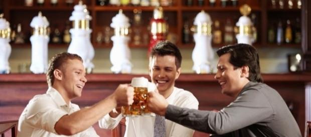 Homens solteiros são livres e felizes
