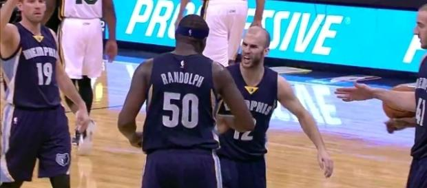 Image via Youtube channel: Evin Gualberto #ZachRandolph