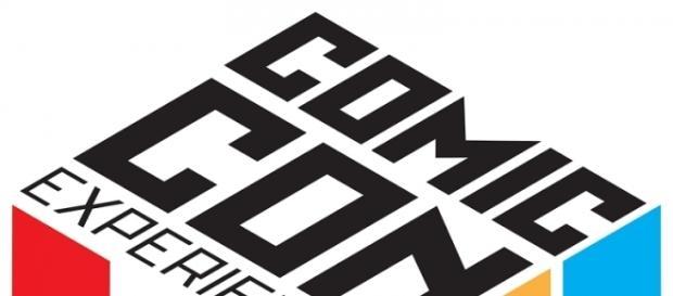 Logo da Comic Con, o maior evento da América Latina