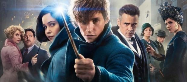Novo longa promete retorno de personagens do primeiro filme e embate entre Dumbledore e Grindelwald (Foto: Divulgação/Warner)