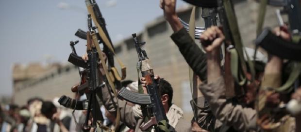 US is getting involved in Yemen civil war (Image Credit: washingtonexaminer.com)