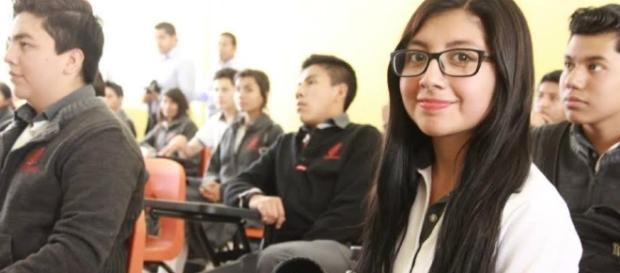 Retornan a las aulas, 158 mil jóvenes de Educación Media Superior ... - cronicadeoaxaca.com