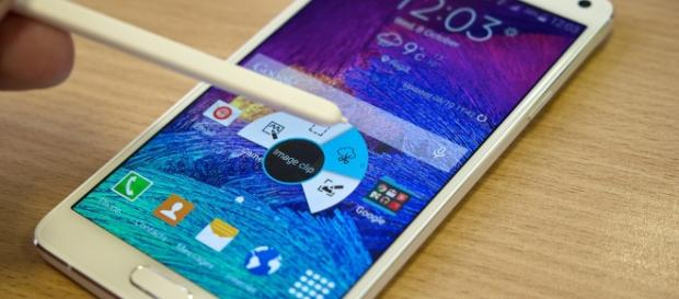 Samsung Galaxy Note 8 readyto drop at the end of the summer