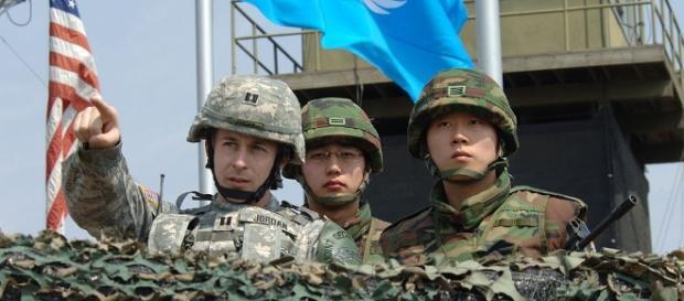 US North Korea Military | Source Wikimedia Commons - wikimedia.org