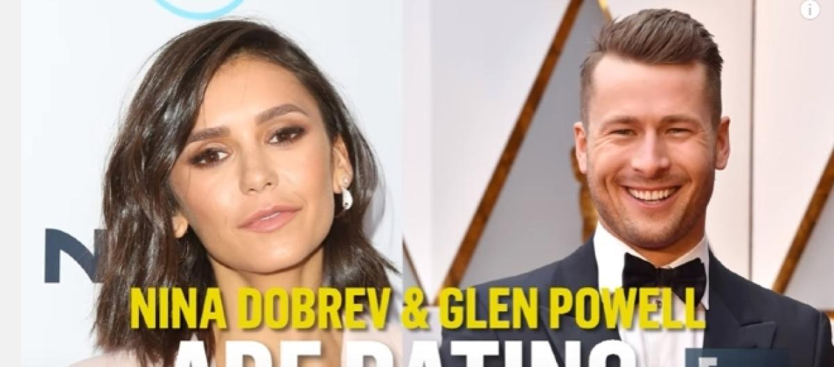 Nina Dobrev Is Dating Glen Powell What We Know So Far