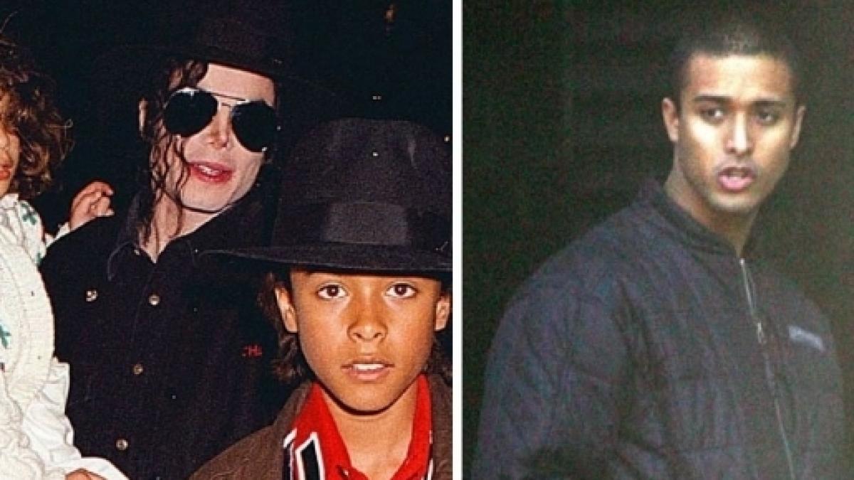 Caçada global para encontrar jovem que acusou Michael Jackson por ...