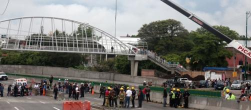 A tres meses de su inauguración, cierran Paso Express México ... - almomento.mx