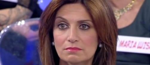 Barbara De Santi smentisce ogni legame sentimentale con Michele D'Ambra