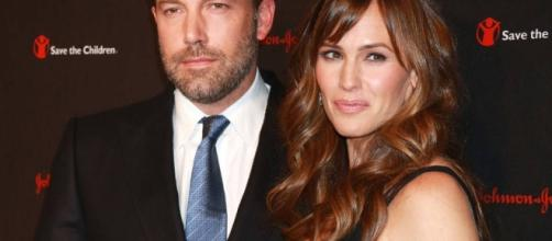 It seems Ben Affleck has an edge over Jennifer Garner in finding love.