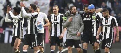 Calciomercato Juventus, chi saluterà Torino?
