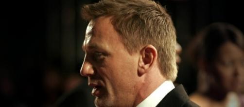 Daniel Craig at Orange British Academy Film Awards https://commons.wikimedia.org/wiki/File:Daniel_Craig_-_Orange_British_Academy_Film_Awards.jpg