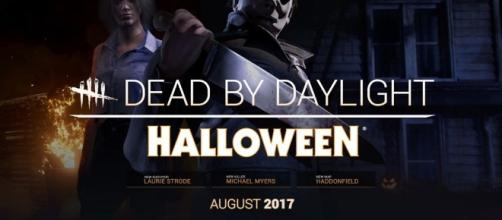Dead by Daylight Will Add Halloween Michael Myers DLC on PS4, Xbox One - gamerant.com